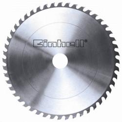 Einhell rezni list od tvrdog metala Ø 210 x Ø 30 mm 48 zubaca