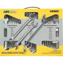HM Müllner set ključeva 11-22