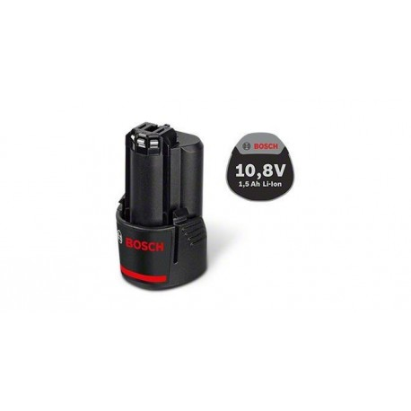 BOSCH Li-Ion akumulator 10,8 V / 1,5 Ah Professional