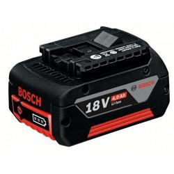 BOSCH Li-Ion akumulator 18 V / 4,0 Ah Professional