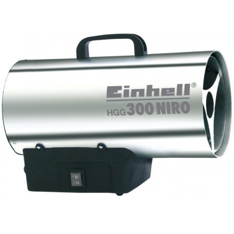 Einhell plinski grijač HGG 300 Niro EX (2330912)