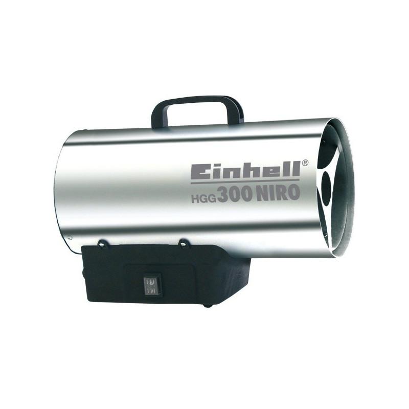 Einhell plinski grijač HGG 300 Niro EX