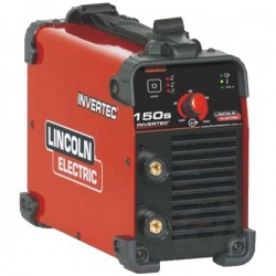 Lincoln Electric inverter Invertec 150S