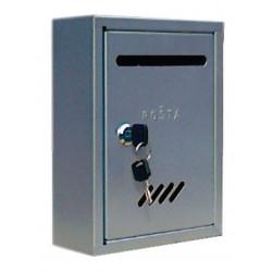 Tehnozanat poštanski pretinac TIP 1 kvadratni
