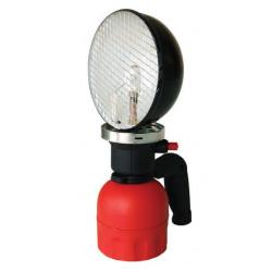 Plinska ribarska svjetiljka Fishlamp 120 P sa upaljačem ABS