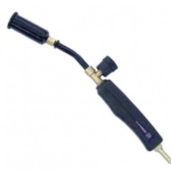Plinski brener sa ventilom I044 38 cm Ø35 mm