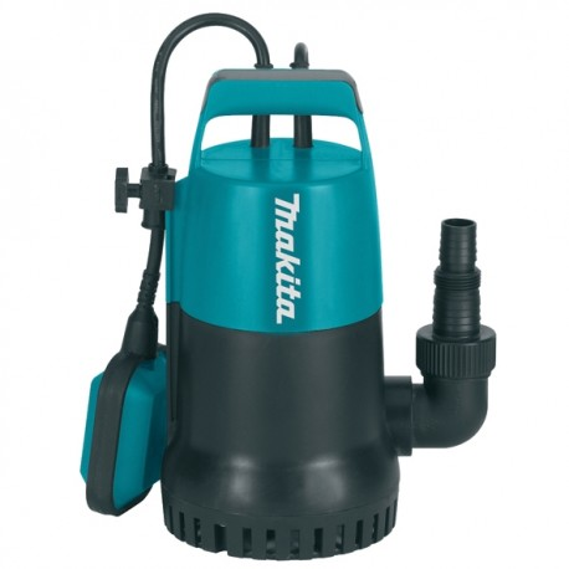 Makita potopna pumpa za čistu vodu PF0300