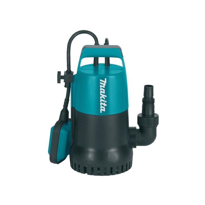 Makita potopna pumpa za čistu vodu PF0800