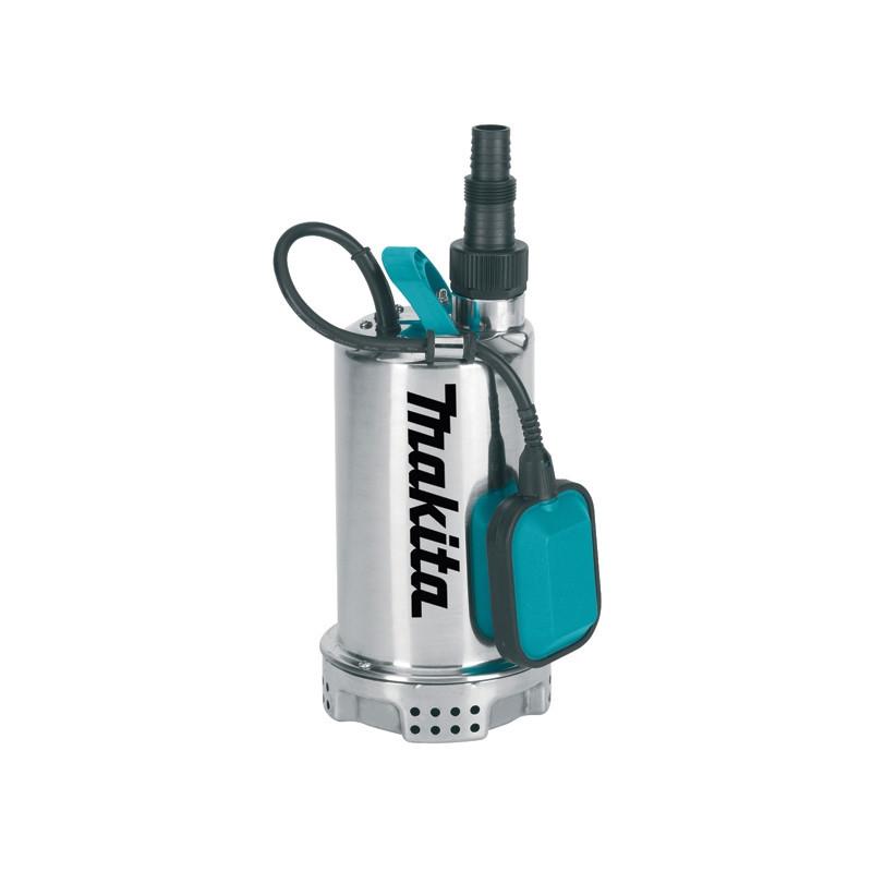 Makita potopna pumpa za čistu vodu PF1100