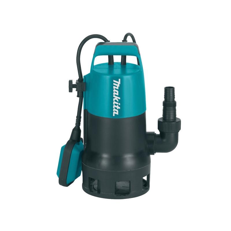 Makita potopna pumpa za nečistu vodu PF0410