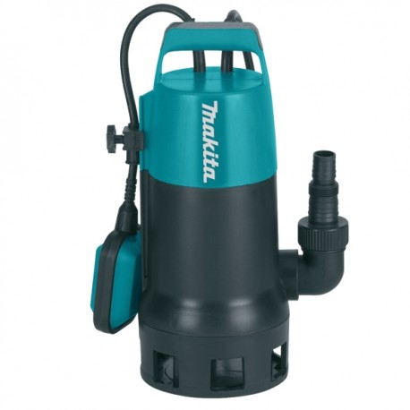 Makita potopna pumpa za nečistu vodu PF1010