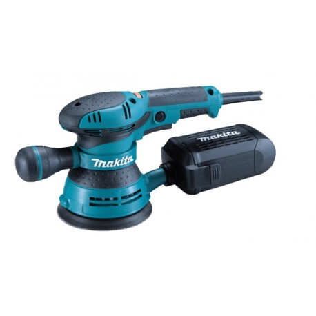 Makita ekscentrična brusilica BO5041