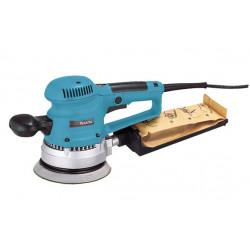 Makita elektronička ekscentrična brusilica BO6030