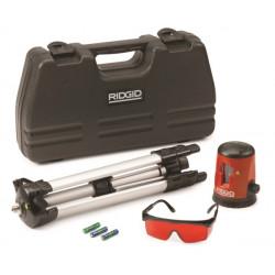 RIDGID samoravnajući linijski laser micro CL-100