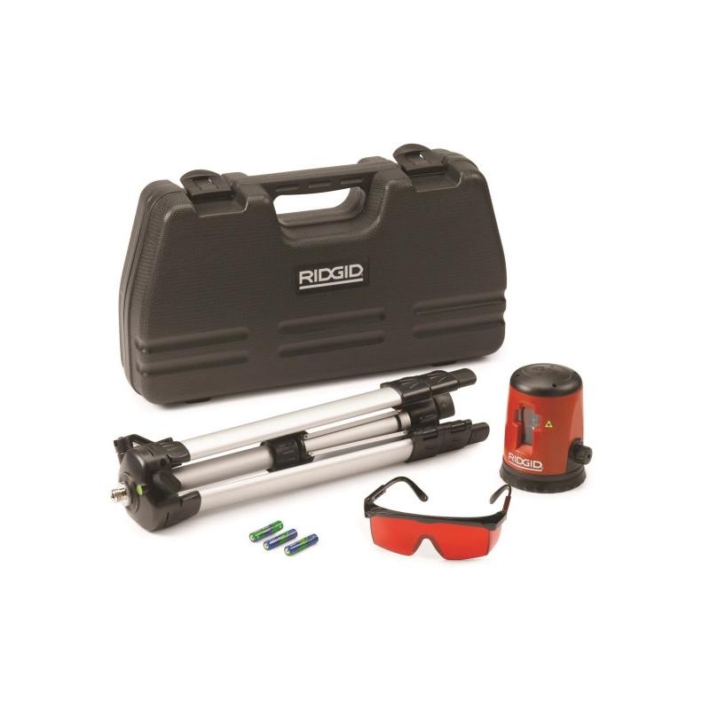 RIDGID samoravnajući linijski laser micro CL-100 (38758)