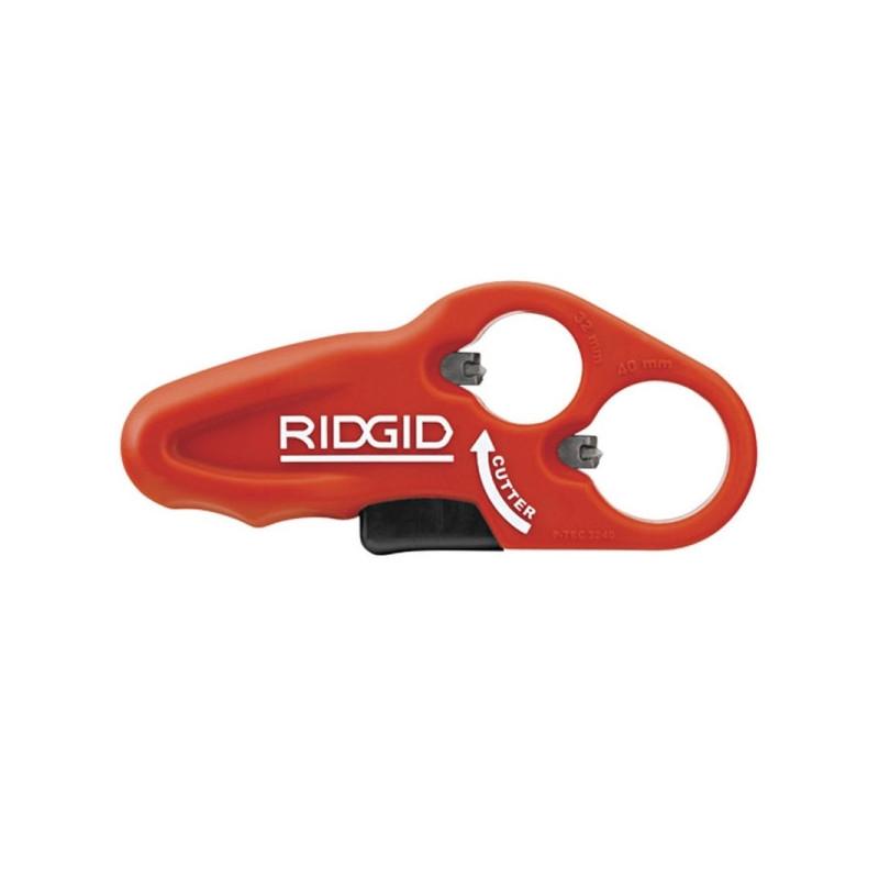 RIDGID rezač plastičnih cijevi P-TEC 3240