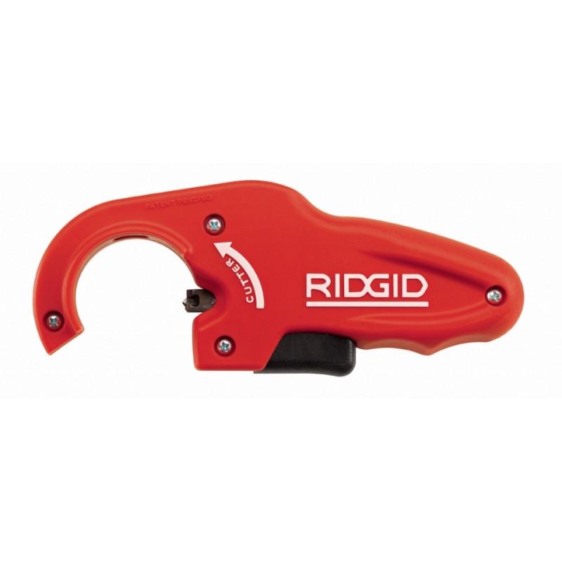RIDGID rezač plastičnih cijevi P-TEC 5000