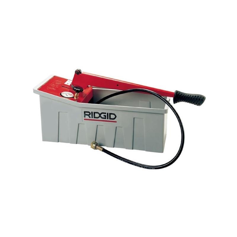 RIDGID ispitna pumpa 1450