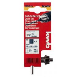 KWB ključ za bušilicu 10/13 mm, SB