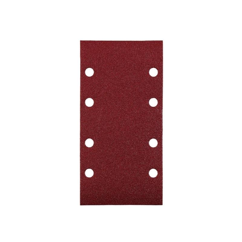 KWB samoljepivi brusni papir za drvo - metal, 93 x 185 mm, 15/1 (818388)