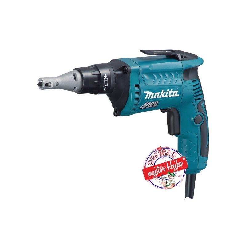 Makita odvijač FS4000