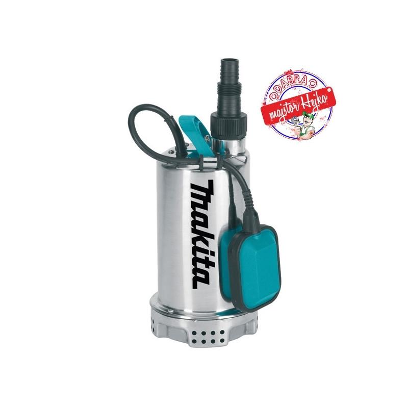 Makita potopna pumpa za čistu vodu PF0403