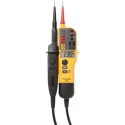 Fluke dvopolni tester napona i provodljivosti T130 (FLUIKTEPROTPOLE8)