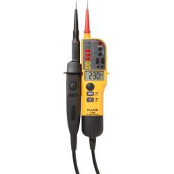 Fluke dvopolni tester napona i provodljivosti T150