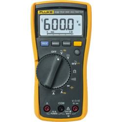 Fluke multimetar za industrijsko održavanje 115 (FLUIKTDMMSFL11X6)