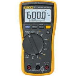 Fluke multimetar za elektroinstalatere 117