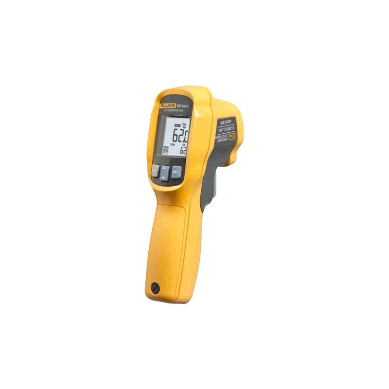 Fluke beskontaktni IC mjerač temperature 62 Max+ (FLUIXTTEMPFL6X0)