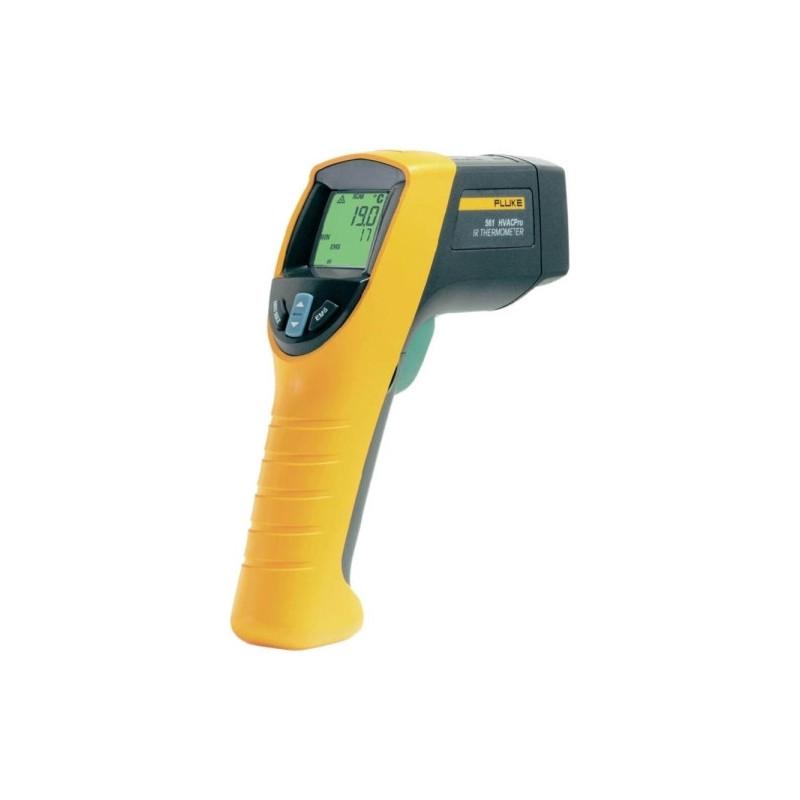 Fluke kombinirani beskontaktni IC mjerač temperature 561