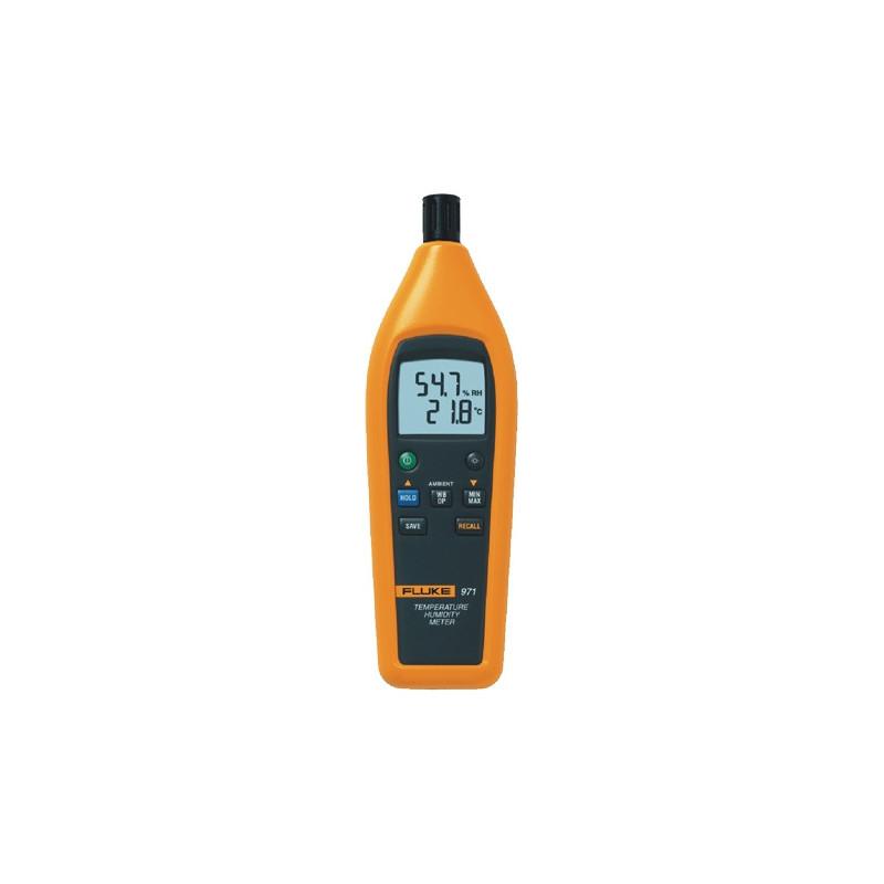 Fluke mjerač temperature i relativne vlage 971