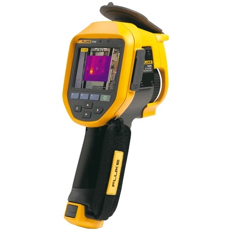 Fluke termografska kamera Ti400
