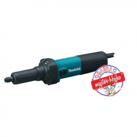 Makita ravna brusilica GD0601