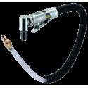 Schneider pneumatska kutna ugaona brusilica HW 522 L