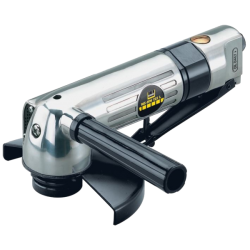 Schneider pneumatska kutna ugaona brusilica HW 125 L-SYS