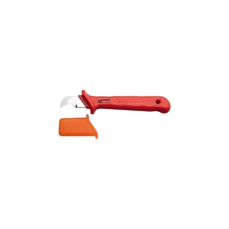 Unior nož električarski izolirani 385VDE (615494)