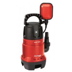 Einhell potopna pumpa za nečistu vodu GH-DP 7835 (4170682)