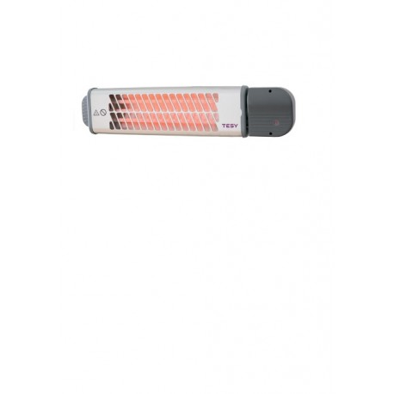 Tesy grijalica za kupaonicu 1800W QH 01 180