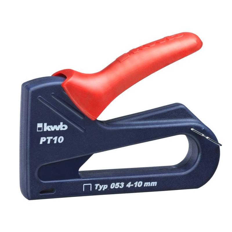 KWB ručna klamerica tip. PT 10, tip 053, SB