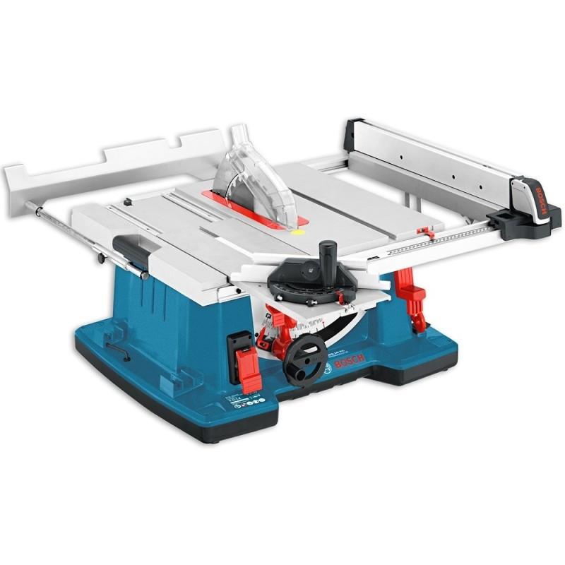 BOSCH stolna kružna pila GTS 10 XC Professional