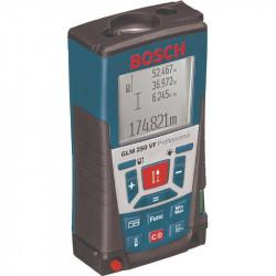 BOSCH laserski metar GLM 250 VF Professional