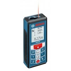 BOSCH laserski metar GLM 80 P Professional