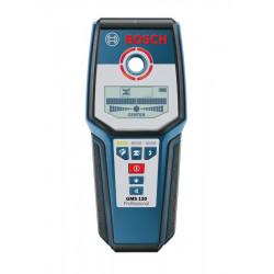 BOSCH detektor GMS 120 Professional