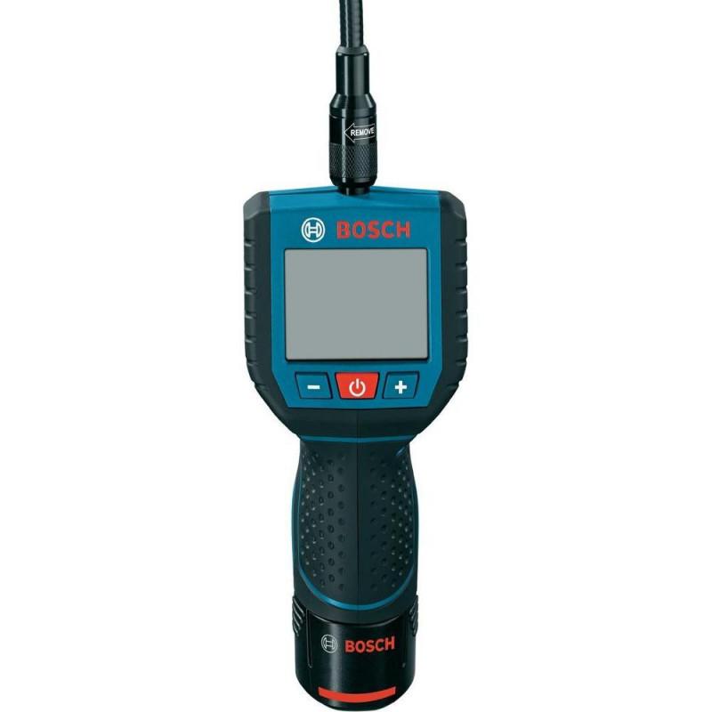 BOSCH akumulatorska inspekcijska kamera GOS 10,8 V-LI Professional