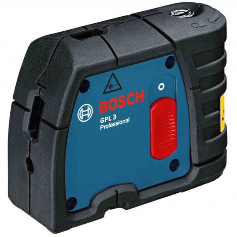 BOSCH točkasti laser GPL 3 Professional