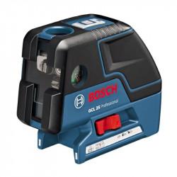 BOSCH točkasti laser GCL 25 Professional (0 601 066 B00)