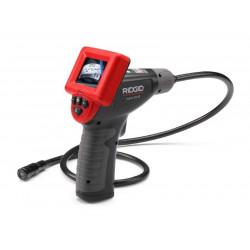 RIDGID inspekcijska kamera micro CA-25