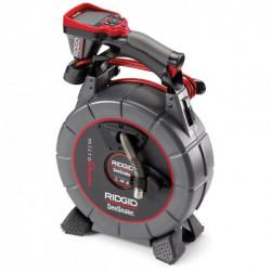 RIDGID kamera za cijevi microDrain D30